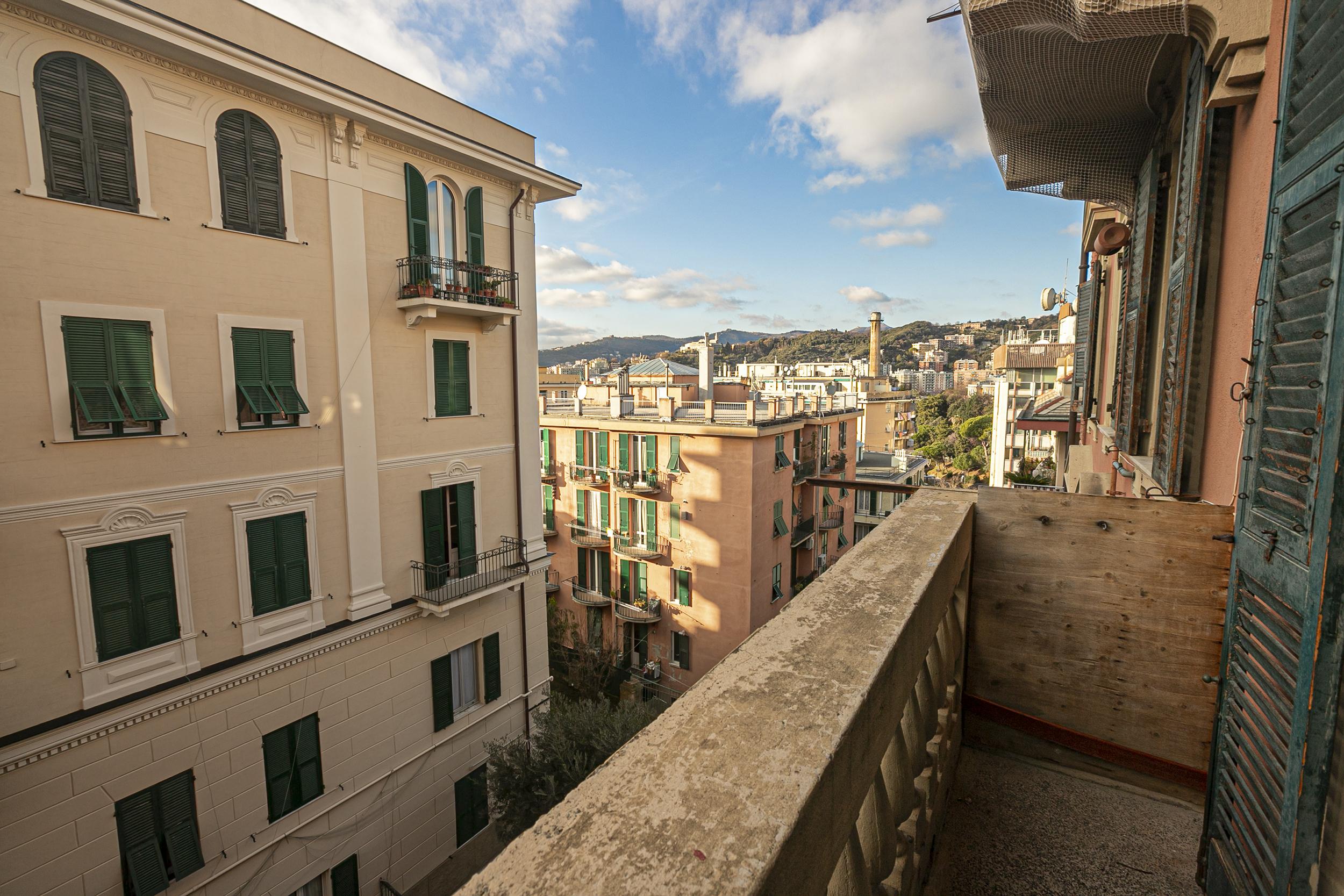 San Martino – Via S.Martino